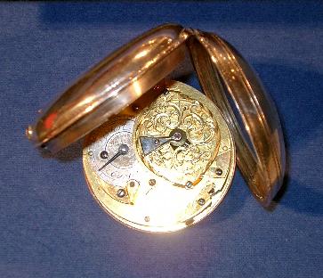 De Underbara Uren 2003